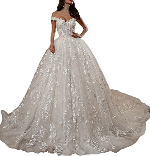 See the TOP 10 Best<br>Cap Sleeve Wedding Dresses Lace
