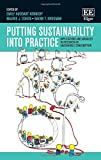 img - for Putting Sustainability into Practice: Applications and Advances in Research on Sustainable Consumption book / textbook / text book