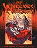 img - for Warriors of the Apocalypse (Rage) by White Wolf Publishing (1997-03-06) book / textbook / text book