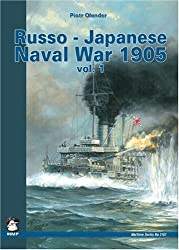 Russo-Japanese Naval War, 1905 (Maritime Series)