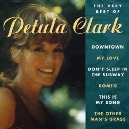Very Best of Petula Clark (Best Of Petula Clark)