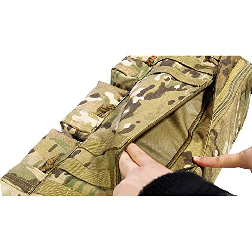 Flyye Go Bag MultiCam