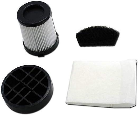 Recamania Pack de filtros Originales Aspirador Dirt Devil M2615 ...