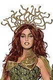Forum Novelties Medusa Headband - Egyptian Cleopatra Headpiece For Women