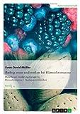 Richtig essen und trinken bei Hämochromatose, M&uuml and Sven-David ller, 364085165X