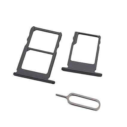 Amazon.com: Nano SIM Card SIM Bandeja + Micro SD Card Holder ...