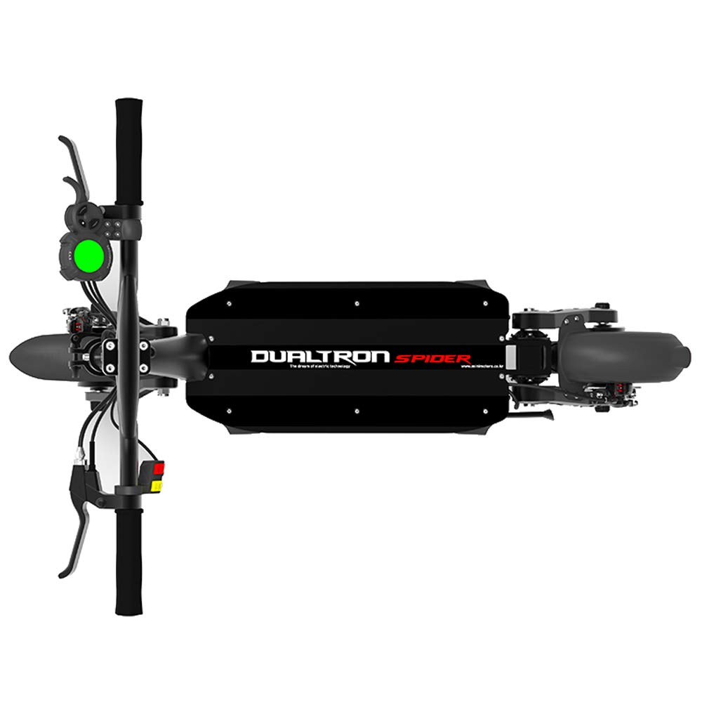 Amazon.com: Dualtron Spider Limited Lightest Electric E ...