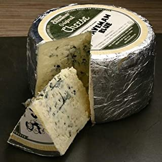 product image for igourmet Organic Caveman Blue Cheese by Rogue Creamery (7.5 ounce)