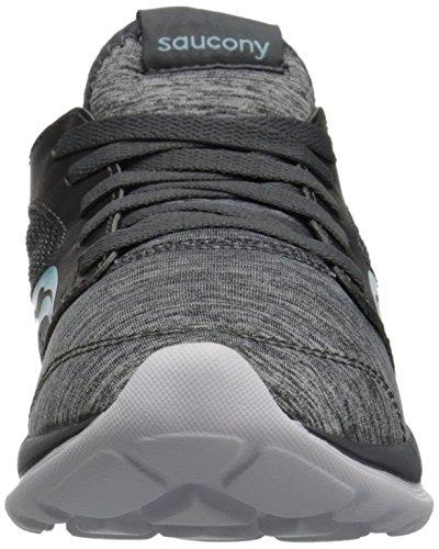 Saucony Women's Kineta Relay Women's Footwear In Size 39 Grey