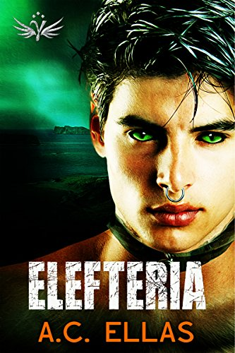 Elefteria (Rovani Chronicles Book 4)