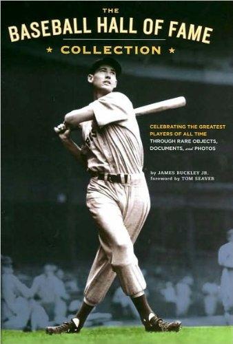 The Baseball Hall of Fame Collection