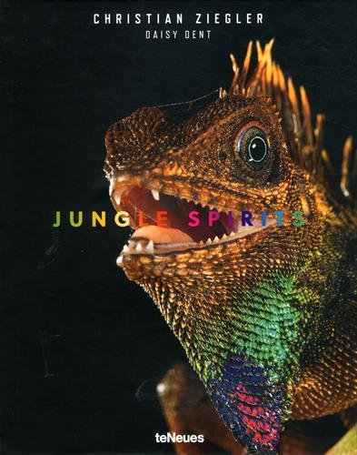 jungle-spirits