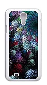 Personalized custom Design Hard Customized case Of case for samsung galaxy s4 for men - Colorful spiral map At F5588 Cases