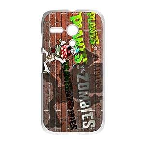 Plants vs. Zombies DIY case For phone Case Motorola G Q1W781943