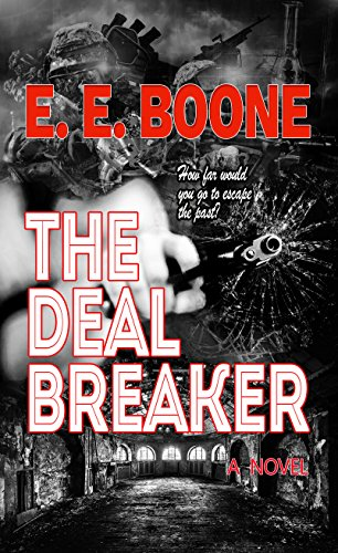 The Deal Breaker by E. E. Boone ebook deal
