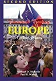 img - for Twentieth-Century Europe: A Brief History 2nd (second) Edition by Richards, Michael D., Waibel, Paul R. [2005] book / textbook / text book