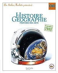 Les Ateliers Hachette Histoire-Géographie CM2 - Livre élève - Ed.2011