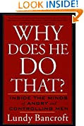 #4: Why Does He Do That?: Inside the Minds of Angry and Controlling Men