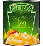 Heinz Two Fruits in Natural Juice 3kg