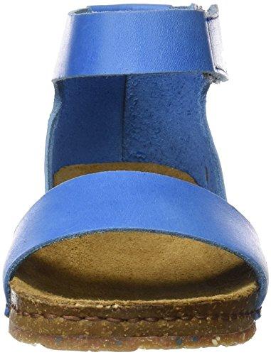Azul Correa Sandalias Tobillo con Creta 0440 Art Sea Mojave de para Mujer qRawSxpv1n