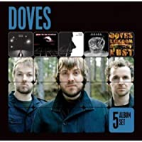 5 Album Set (Lost Souls / The Last Broadcast / Lost Sides / Some Cities / Kingdom Of Rust)