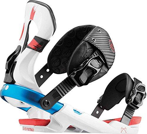 Rossignol XV Snowboard Binding 2016 - Me - Binding Parts Shopping Results