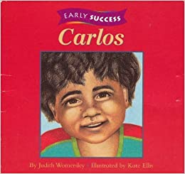 Carlos (Early Success, Level 1, Book 5)