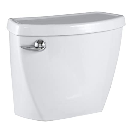 american standard cadet3 10inch roughin toilet tank with coupling components linen tank only toilet water tanks amazoncom