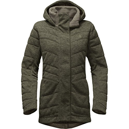 Insulated Parka - 9