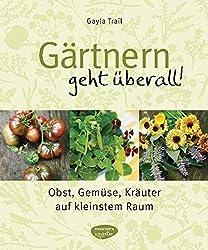 Gärtnern geht überall!
