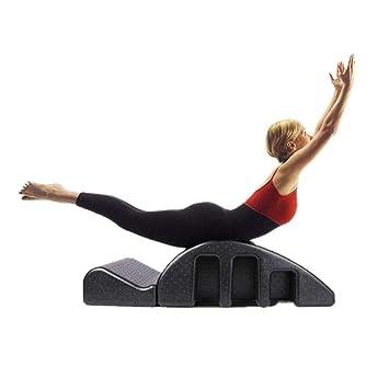 Lxyxyl Masaje De Yoga Pilates Cama De Espuma De Yoga ...