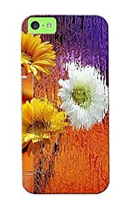 Honeyhoney Perfect Gerberas In A Vase Case Cover Skin With Appearance For Iphone 5c Phone Case