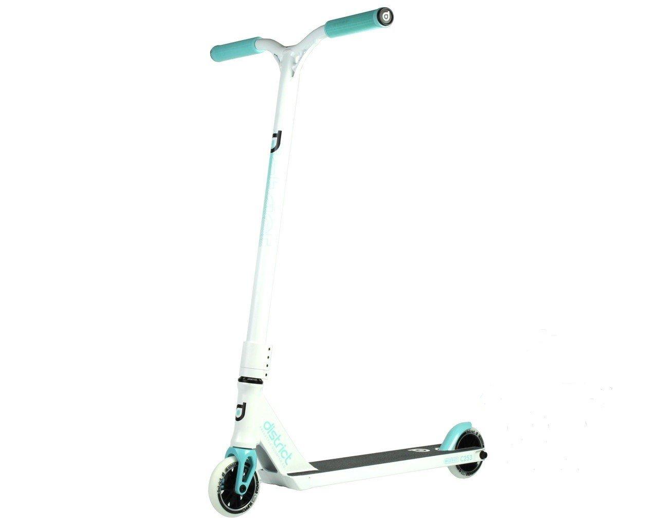 District C253 Scooter (Mint)