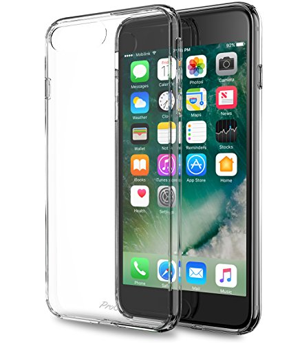 iPhone ProCase Hybrid Crystal Protective