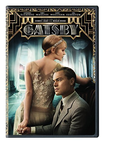The Great Gatsby (2013) Great Dvd