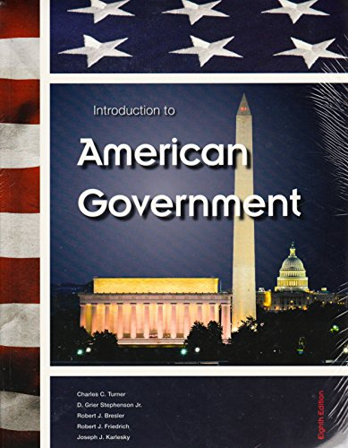 Intro.To American Government