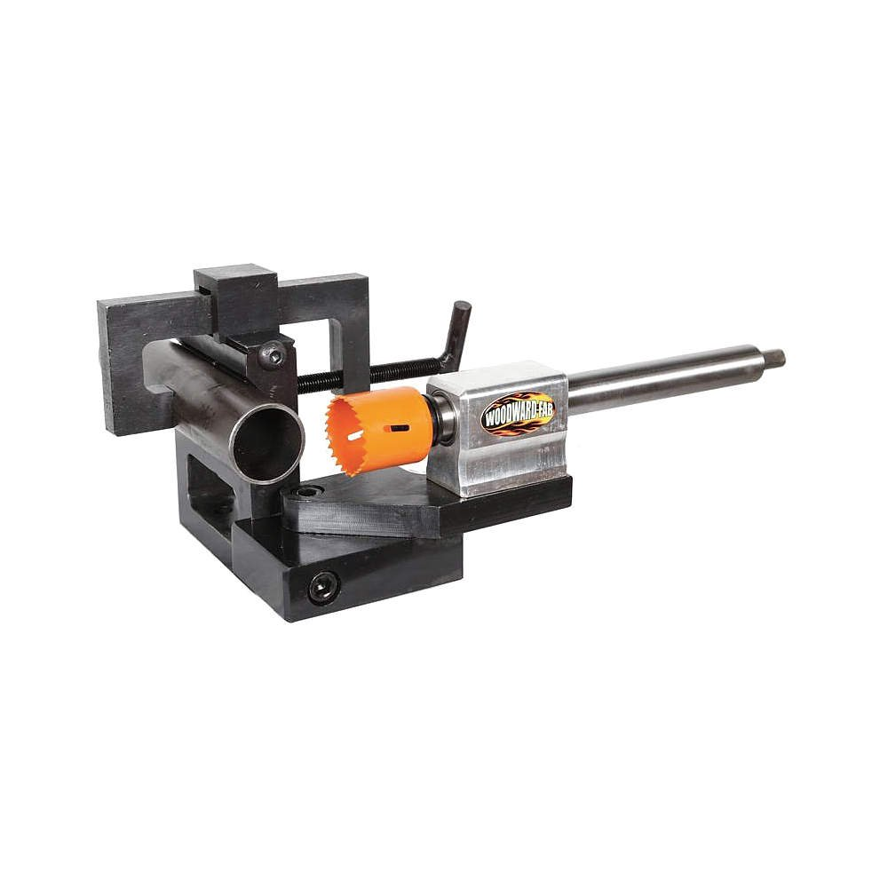 Pipe and Tube Notcher,Hole Saw