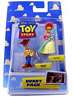 Disney Original 1995 Toy Story 11 Poseable Bo Peep w  Sheep by ... a6198ffa4f1