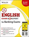Wiley's English Exam Goalpost for Banking Exams