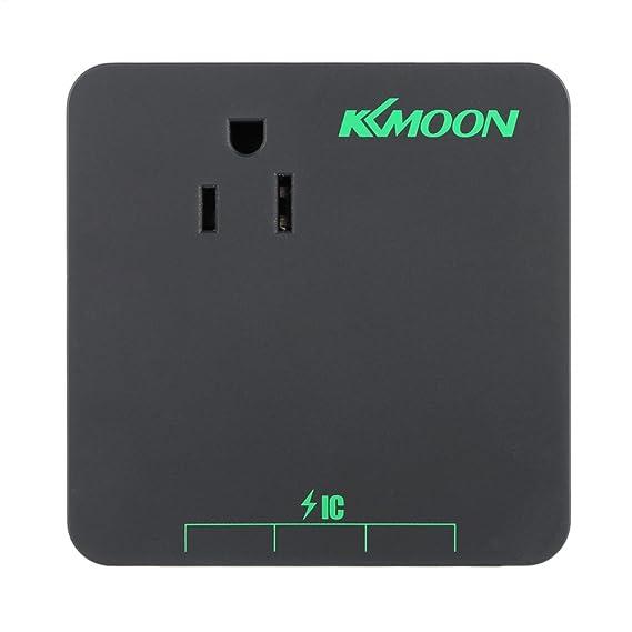 Review KKmoon Mini Travel Power