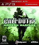 Call of Duty 4: Modern Warfare Game of the Year (輸入版) - PS3