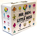 Mr Men And Little Miss Collectable Tin Box Special Edition [DVD]