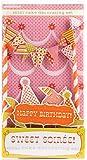 Party Partners Design Mini Cake Decor Kit, Sweet Soiree