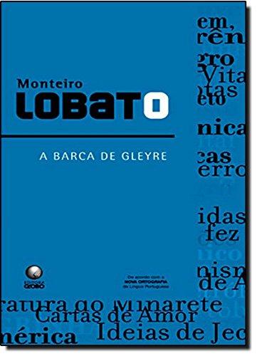 A Barca De Gleyre Pdf Download Monteiro Lobato Pervrectoica