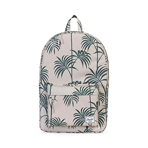 Price comparison product image Herschel Supply Co. Classic Mid-Volume Backpack, Pelican Palm
