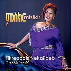 Amazon.com: Fikreaddis Nekatibeb: Digital Music