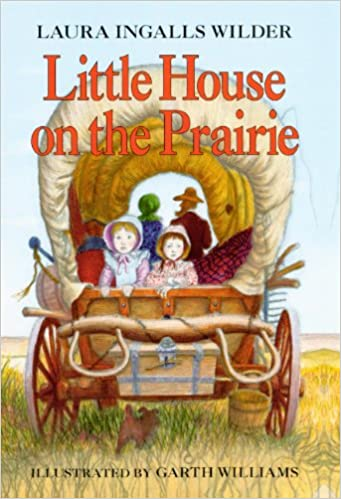 Bittorrent Descargar Español Little House On The Prairie Ebook PDF