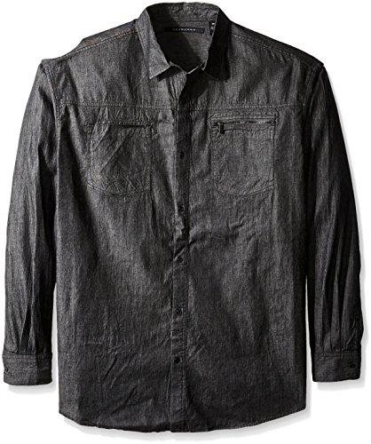 sean-john-mens-big-denim-button-up-shirt-raw-black-2xl-tall