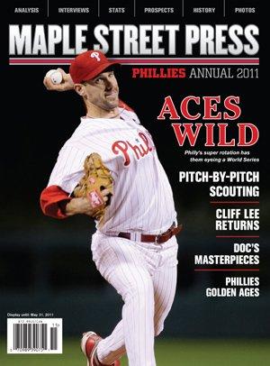 - Phillies Annual 2011