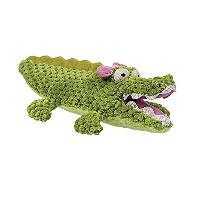Maison Chic Allie The Alligator Rattle: Toys & Games